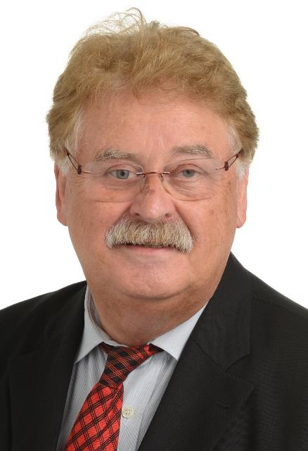 Elmar Brok MdEP